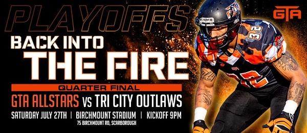 NFC - GTA All Stars vs TriCity Outlaws 20190727