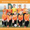 BISHOPS CANNING YOUTH U9