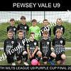 PEWSEY VALE U9