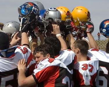2007 East West Bowl