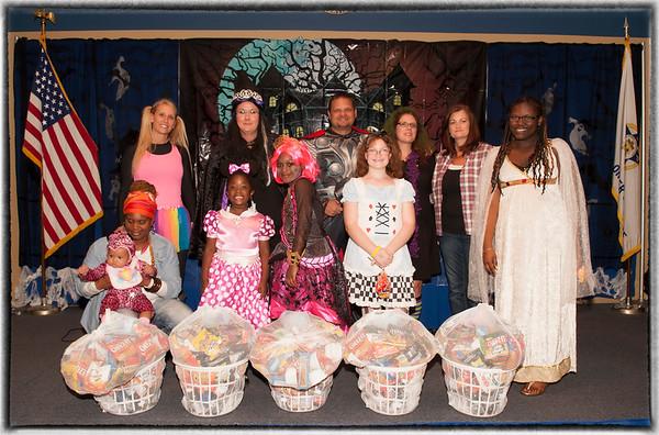 FOP Halloween Party 2014