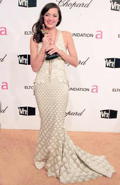USA – 2008 Oscars® – Elton John After Party