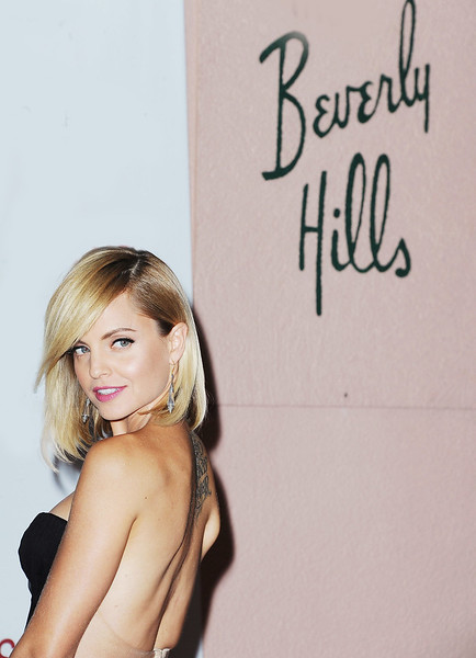 100th Anniversary of The Beverly Hills Hotel - Day 2 LOCATION: