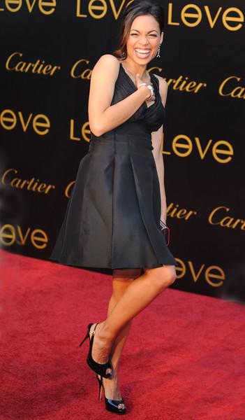 "Cartier Hosts Third Annual ""Loveday"" Celebration"