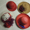 Hats   All for $15