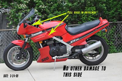 EX500