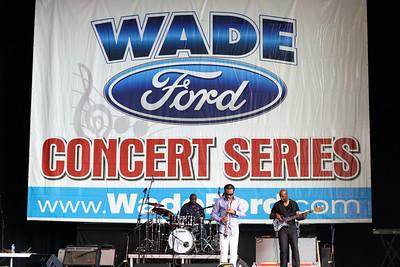 2014 Ford Summer Jazz Explosion