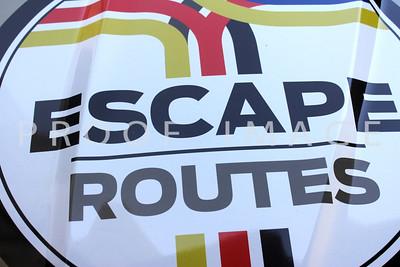 Ford Escape Routes