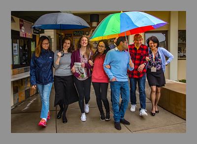 INTERNATIONAL STUDENTS of Cañada &Skyline 03/18