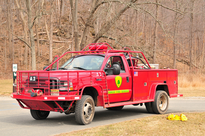 A3 - 2002 FORD F450 250/180
