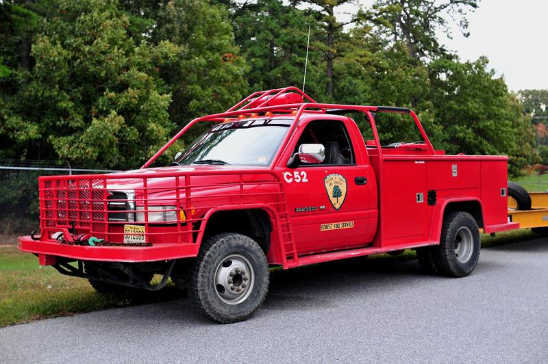 C52 - 1996 DODGE 3500 250/250