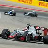 2016 FORMULA 1 USGP at Circuit of The Americas