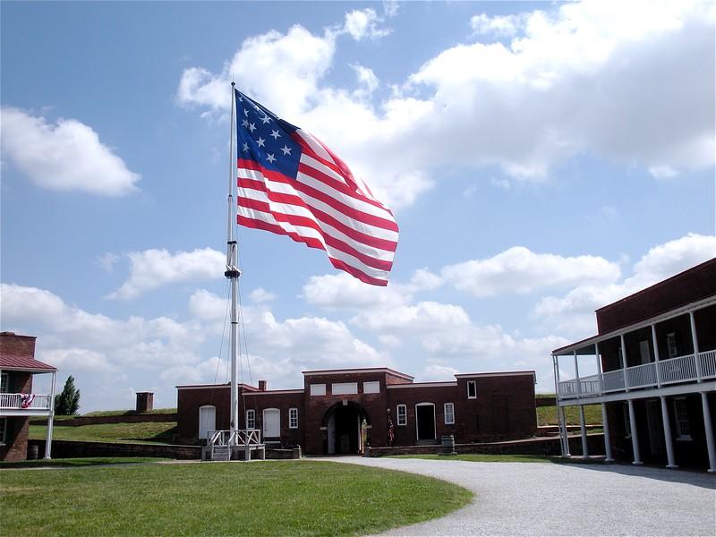 Fort Mc Henry National Park