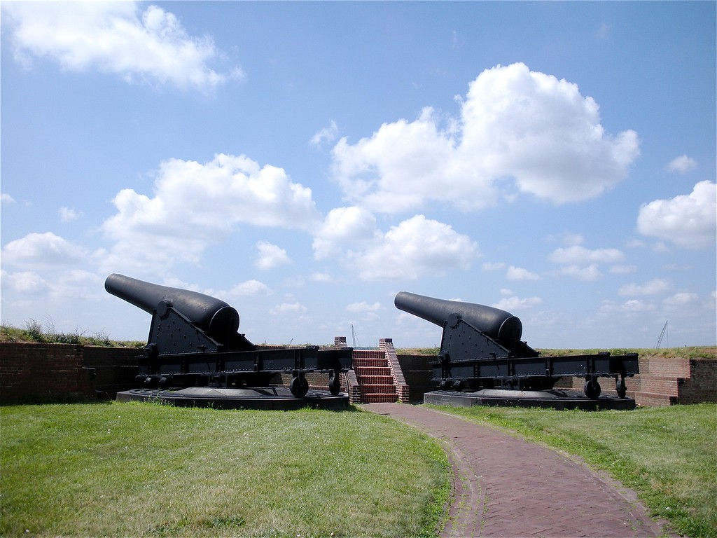 Fort Mc Henry National Park
