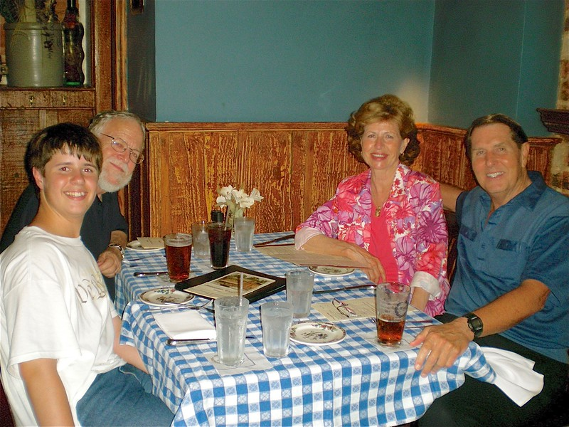 Middleton Tavern, Annapolis, Maryland - Version 2