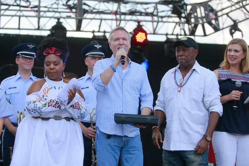 CITGO FREEDOM OVER TEXAS 2017