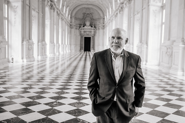 LAVAZZA Steve McCurry _ Venaria