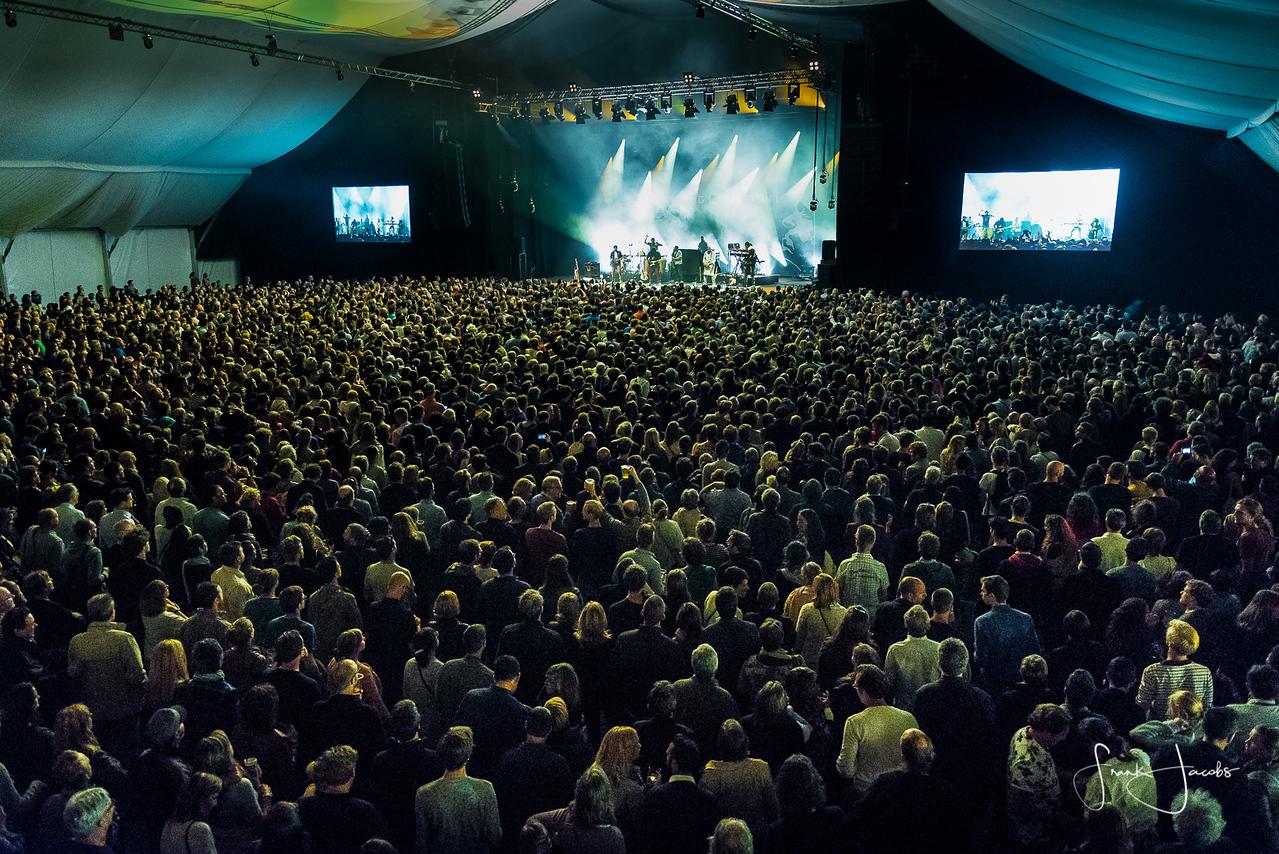 Concertfotografie Liveacts Belgium