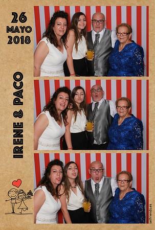 20180526 Paco & Irene (AC Gavà)