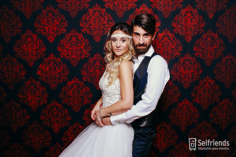20180602 Tania & Jesús (Hotel Rey Don Jaime)