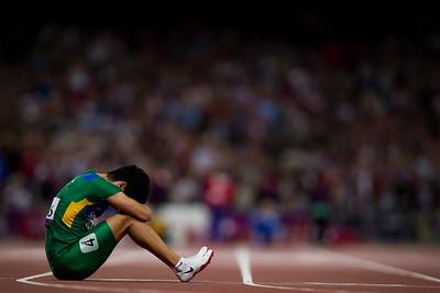 Jogos Paralímpicos Londres 2012