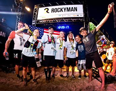Rockyman 2013