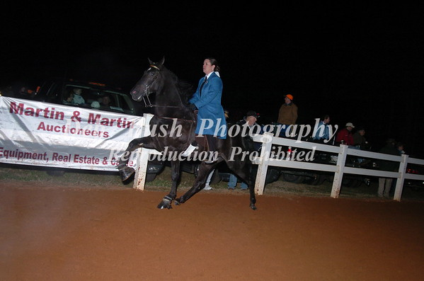 CL 15- WALKING 3 YR OLD AMATEUR SPECIALTY