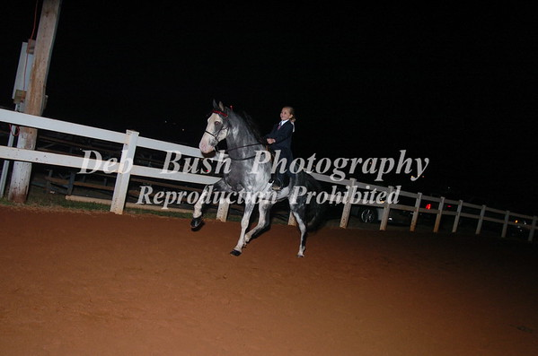 CLASS 17 PARK PLEASURE AMATEUR OWNED AND TRAINED - SPECIALTY