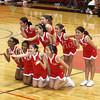 FMS Girls Basketball 012110110
