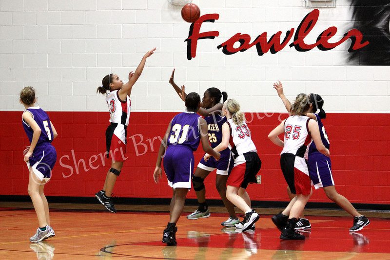 FMS Girls Basketball 012110309