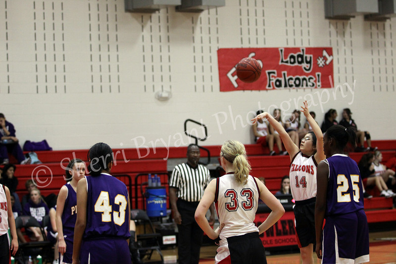 FMS Girls Basketball 012110242