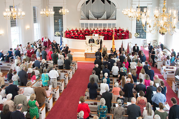 First Presbyterian Church of Athens