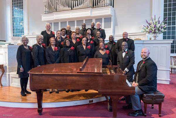 01-15 Athens Voices of Truth concert