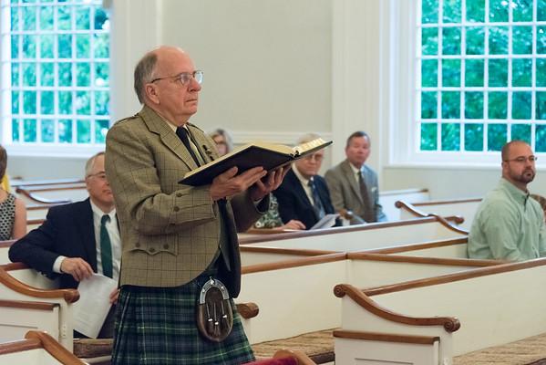 05-21 Scottish Reformation Sunday