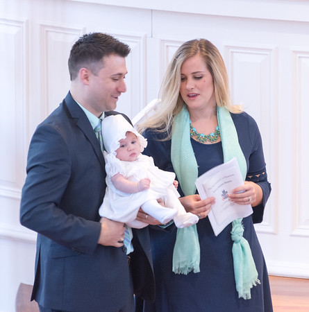11-19 Baptism