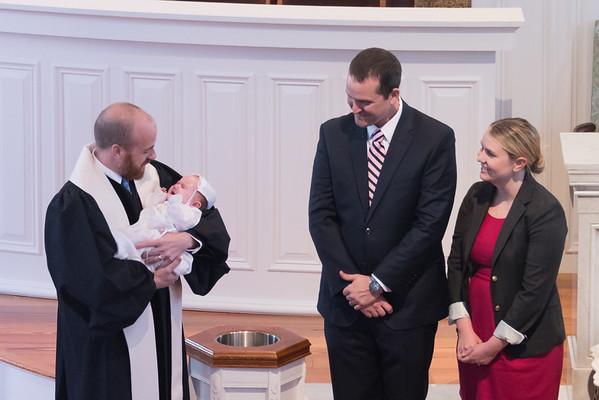 11-26 Baptism (Parks)