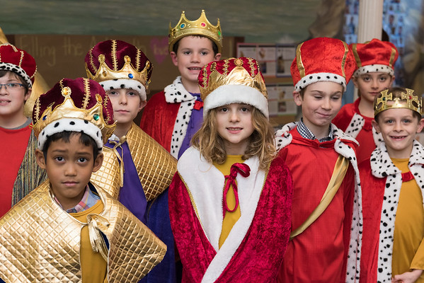 12-10 Christmas Pageant