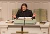 The Rev. Margaret Davis, Member, Northeast Georgia Presbytery