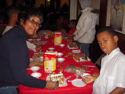 Christmas Festival 2008