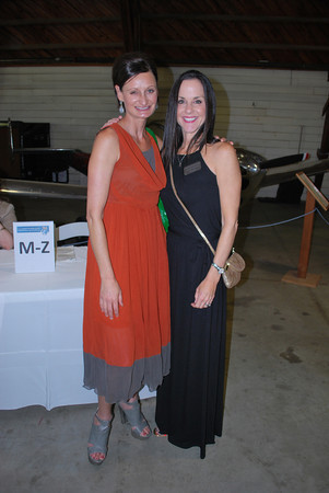 Ceri Wilkin and Sarah Kellar (1)