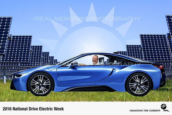 FPL National Drive Electric week Sarasota