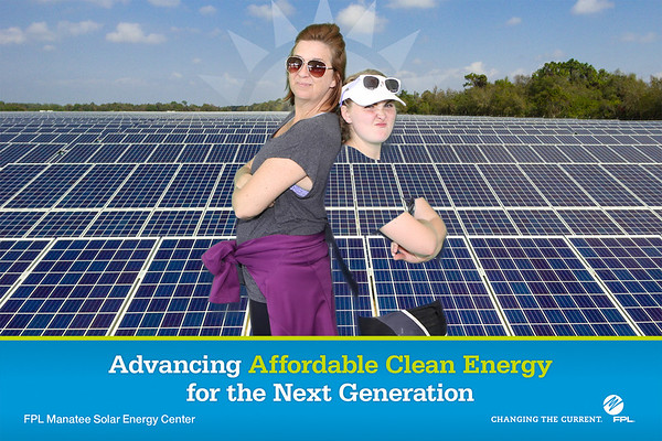 Manatee Solar Commissioning 02-20-17
