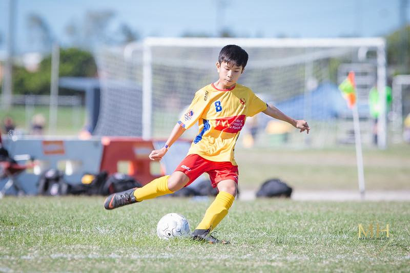 FQ Community Cup 2018 - Mackay