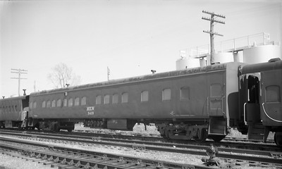 2009.026.17.8594--ritzman 116 negative--CMStP&P--work car X-413--Mt Carroll IL--1965 0502. Ex 4448.