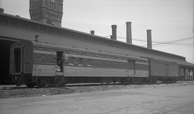 2009.026.13.9739--ritzman PC neg--CMStP&P--RPO-express car 1203--Milwaukee WI--1950 0718