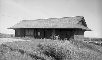 2009.026.15.14635--ritzman PC negative--NP--depot (moved to museum)--Jamestown ND--1958 0800