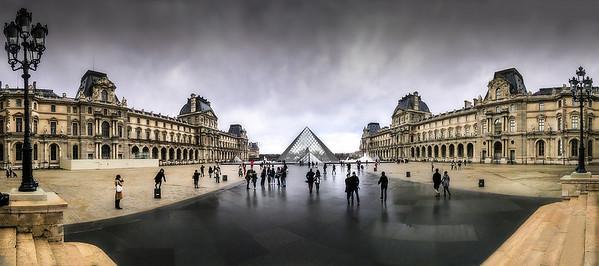 Le Louvres
