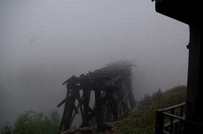 Juneau, Ak Train Ride 416