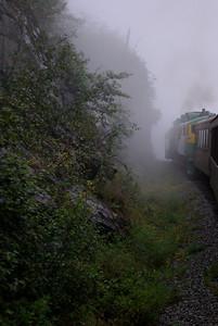 Juneau, Ak Train Ride 411