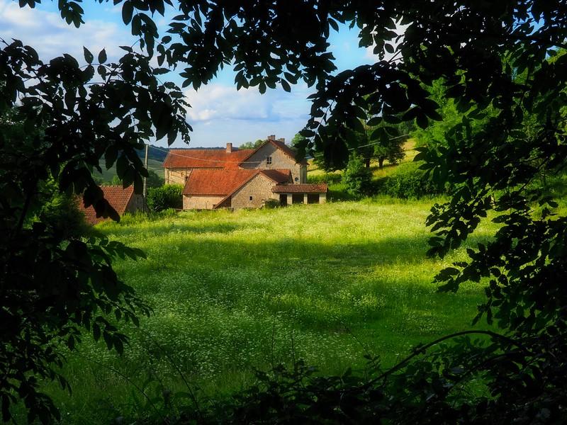 Barain, Burgundy